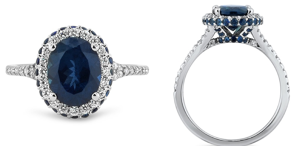 14 Beautiful Engagement Rings From Brilliant Earth Modwedding