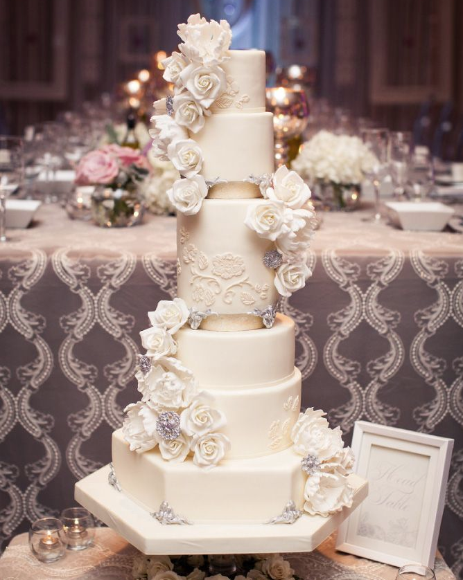 Wedding Cake Ideas 2 01182017