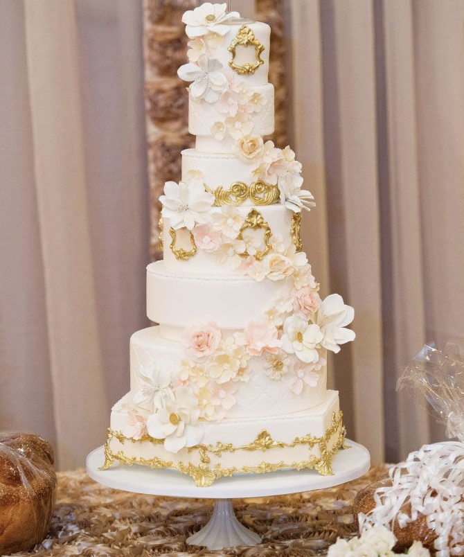 Wedding Cake Ideas 22 01182017