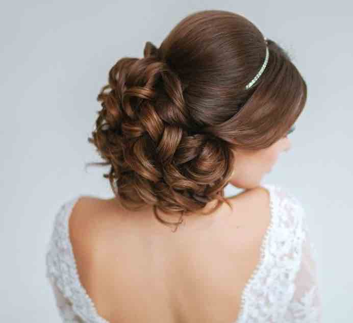 hair do style 21 and wedding hairstyles modwedding 4912 | wedding hairstyle 7 04282015nz