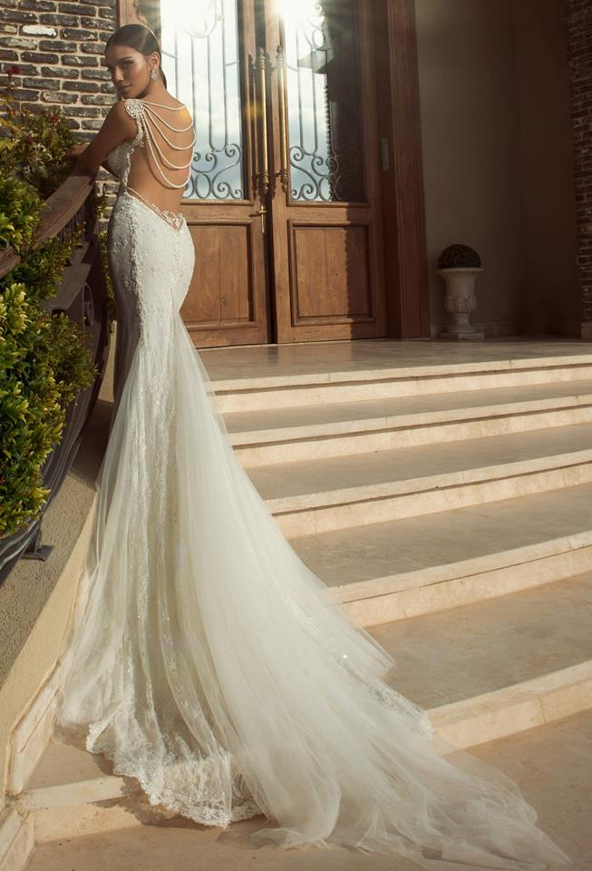 3224901ec198 The Best Gowns from The Most In-Demand Wedding Dress Designers