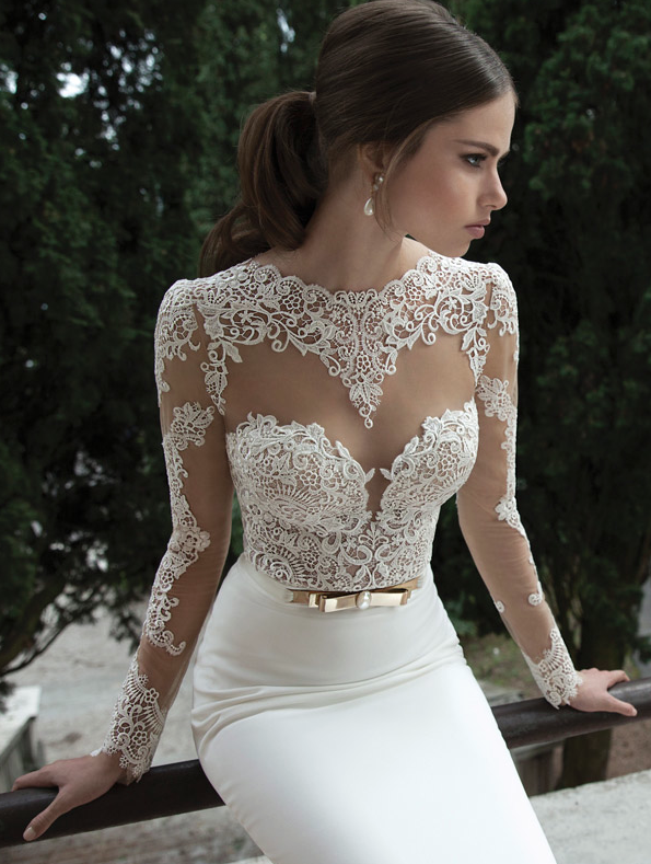 Maggie Sottero Wedding Dresses Innovative Designs