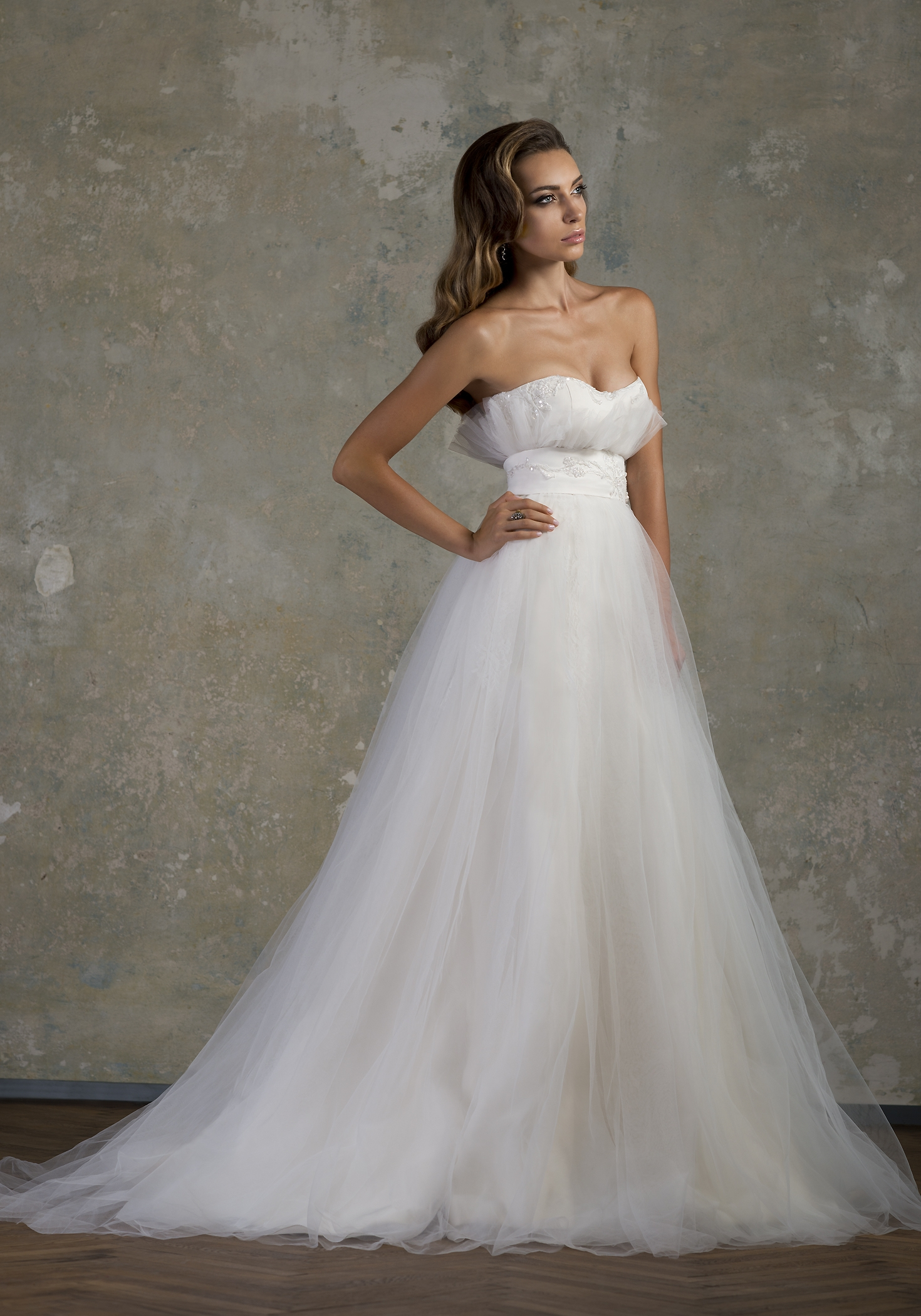 The Best Gowns From The Most In Demand Wedding Dress Designers