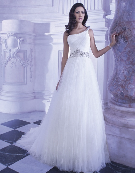cced6d3d1a With looks ranging from traditional to modern, sophisticated to glamorous,  Demetrios' designs are loved by brides all over the world.