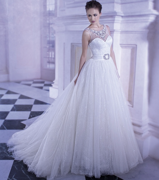 9d8e23f210 The Best Gowns from The Most In-Demand Wedding Dress Designers Part ...