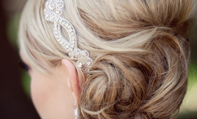 Hairstyle Wedding 2014: Hot (New!) Timeless Wedding Hairstyle Ideas