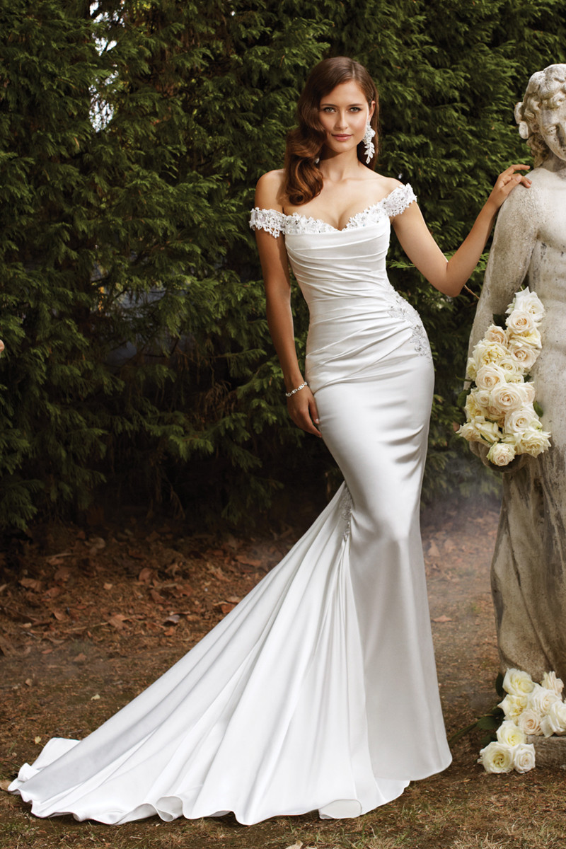 Best Wedding Dresses For Under 1000 Ficts