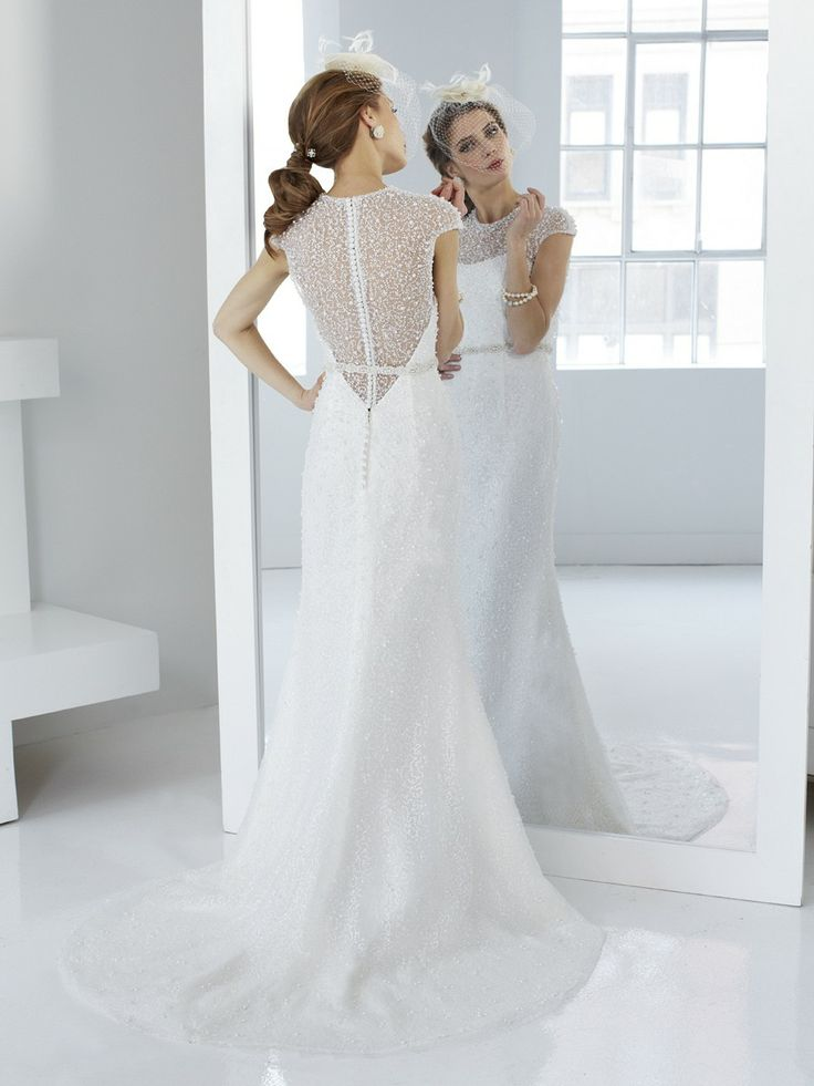 The Best Gowns From The Most In Demand Wedding Dress Designers Part 11