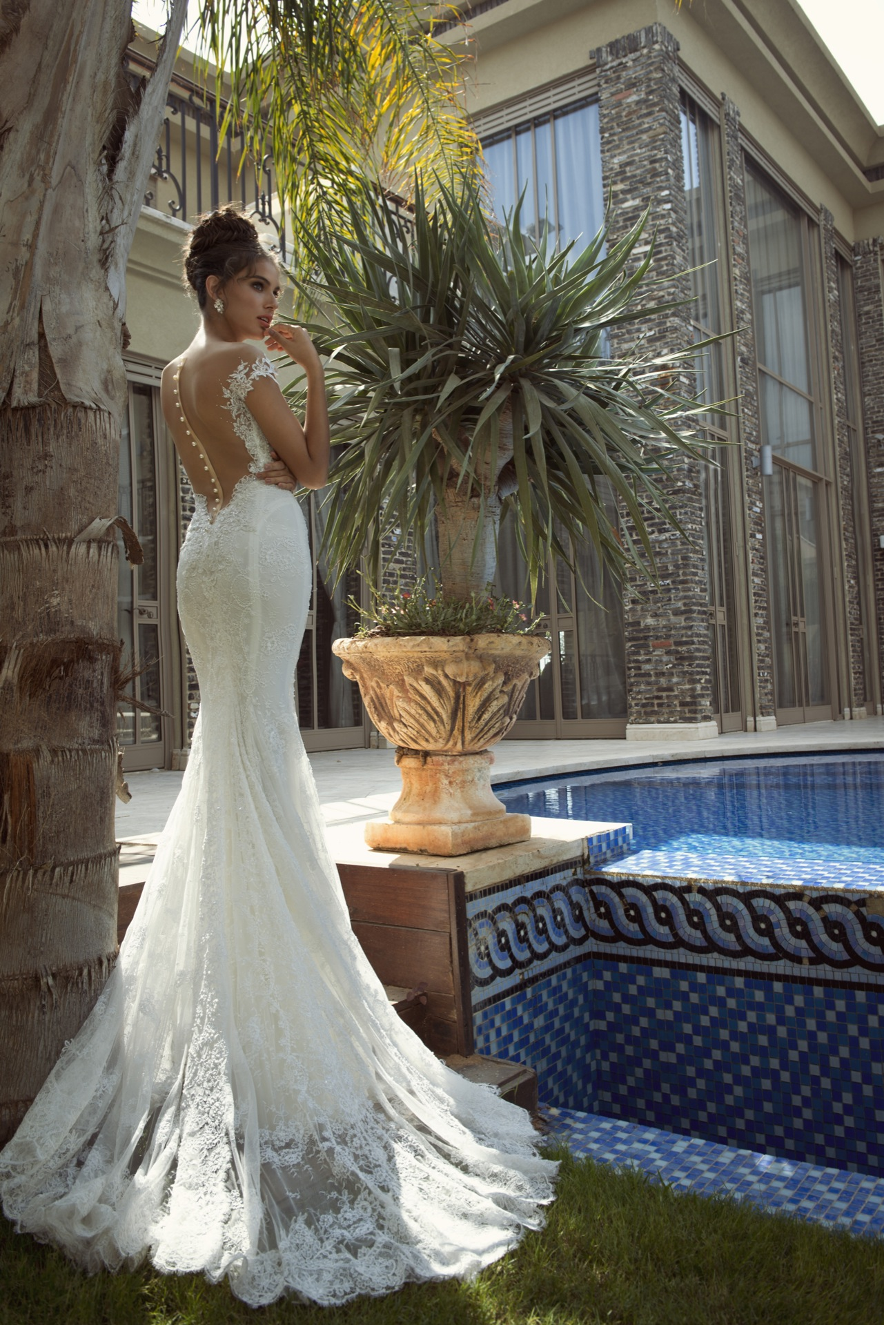 Best Of Galia Lahav Wedding Dresses Modwedding