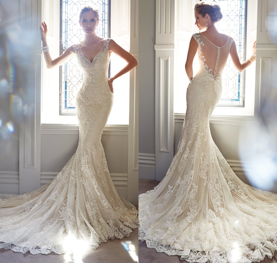Wedding Gowns 2014 Pinterest: Sophia Tolli Wedding Dresses 2014 Collection