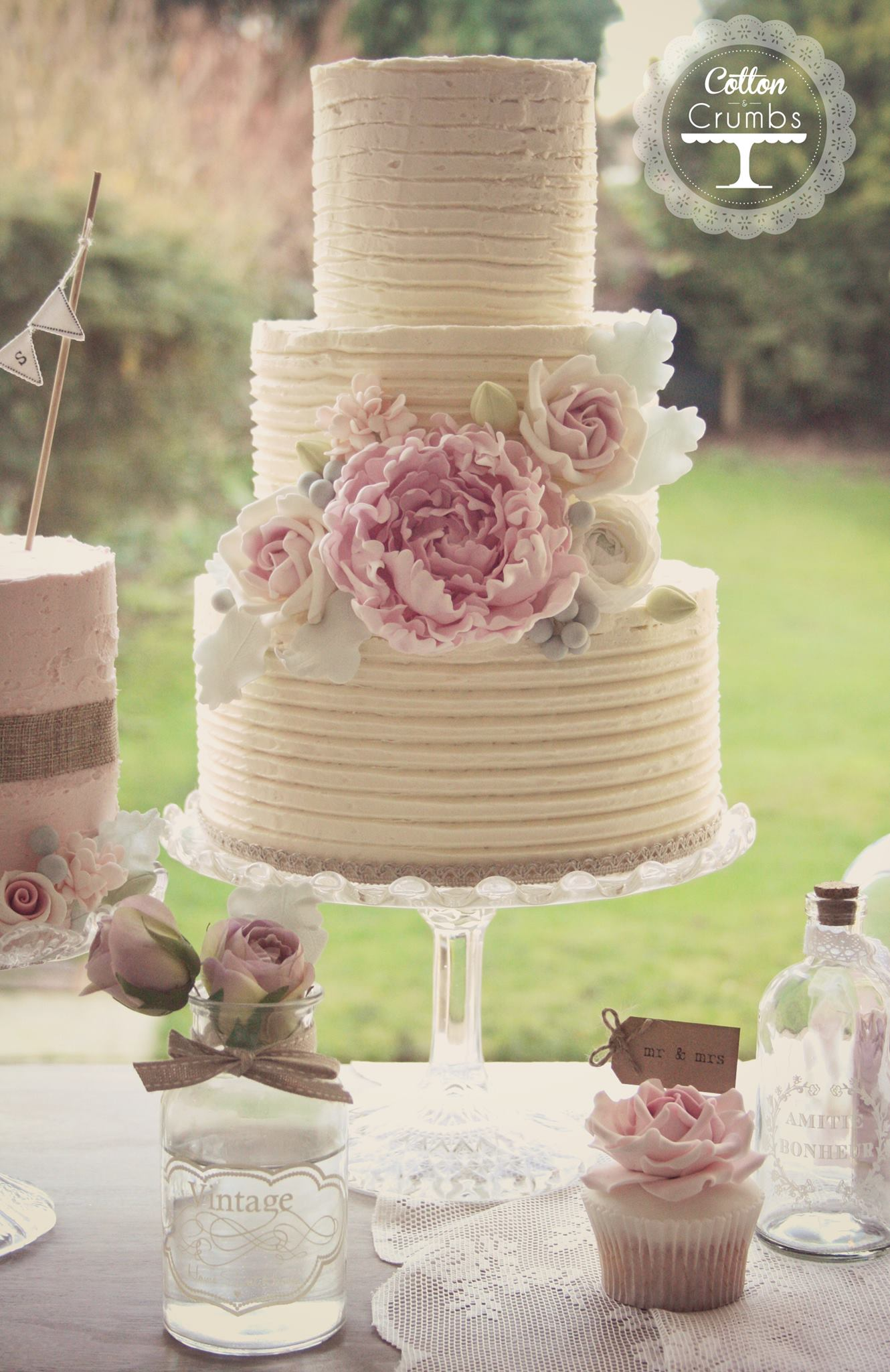 wedding cake designs 2014 wedding cakes with exceptional details modwedding 22464