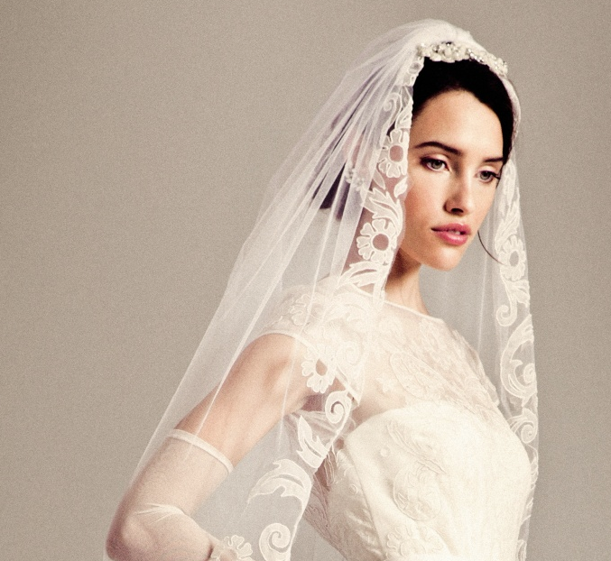 Wedding Gowns London: Can't Get Enough Of These Temperley London Wedding Dresses