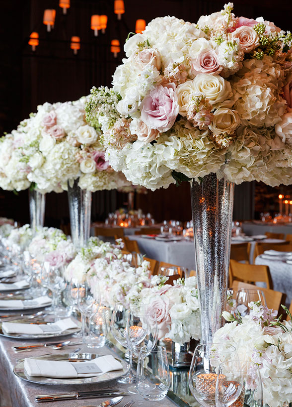 Magnificent Seriously Stunning Wedding Centerpieces Modwedding Download Free Architecture Designs Grimeyleaguecom