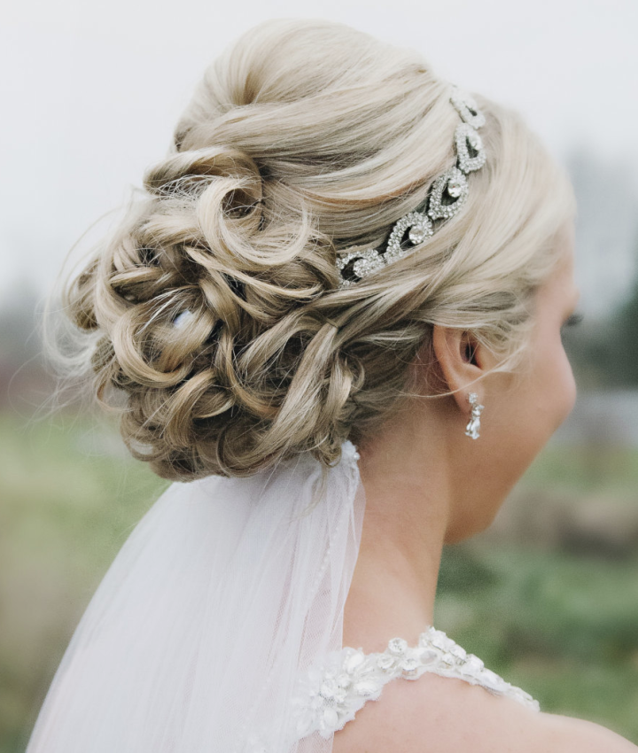 The 22 Best Hairstyles For Any Wedding Modwedding