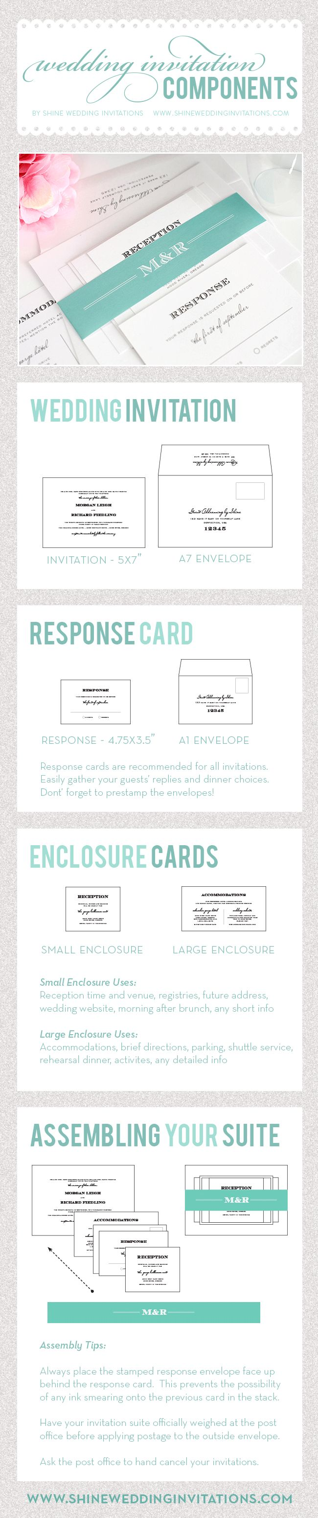 Wedding Invitation Checklist 5 10072017nz