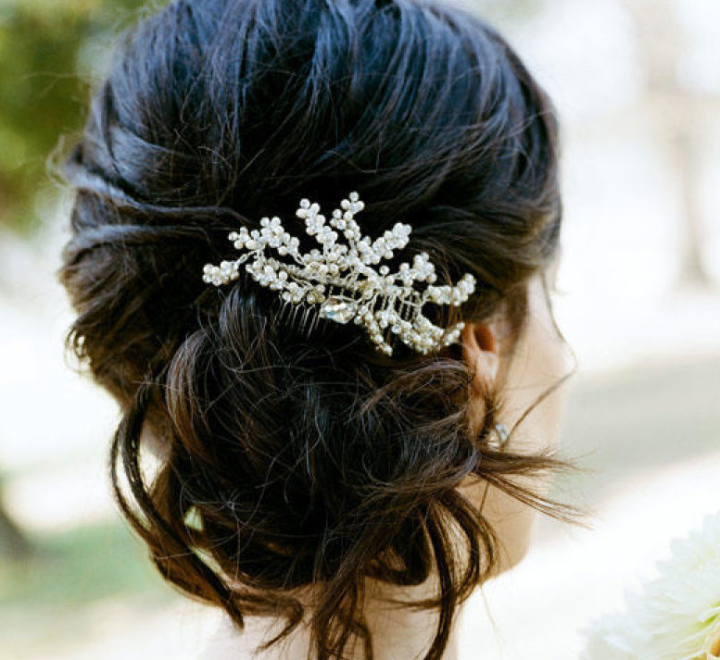 Hairstyle Wedding 2014: These Stunning Wedding Hairstyles Are Pure Perfection