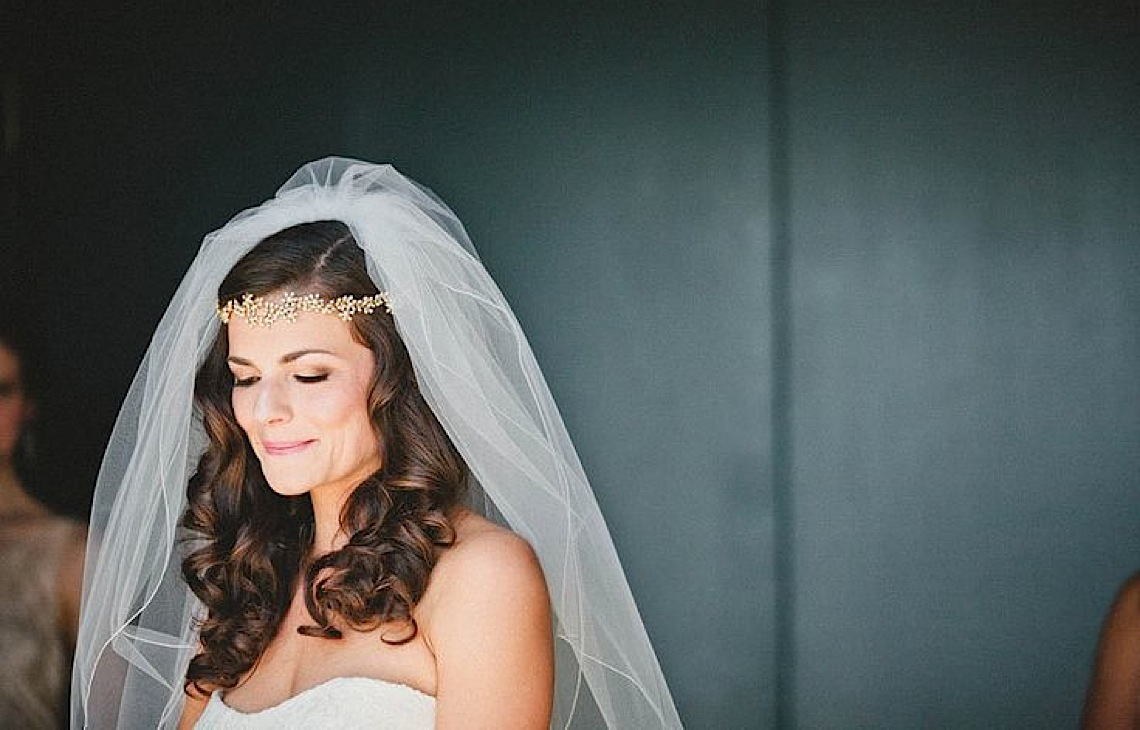 Hairstyle Wedding 2014: We Can't Stop Staring At These Brilliant Wedding Hairstyles