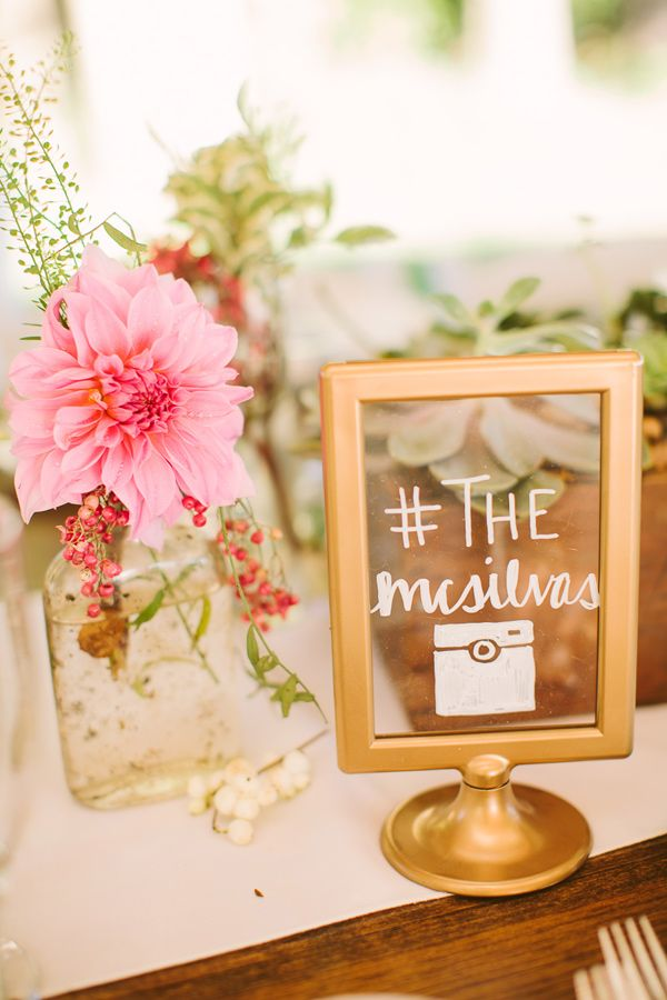 Color Inspiration Shimmering Gold Wedding Ideas Modwedding