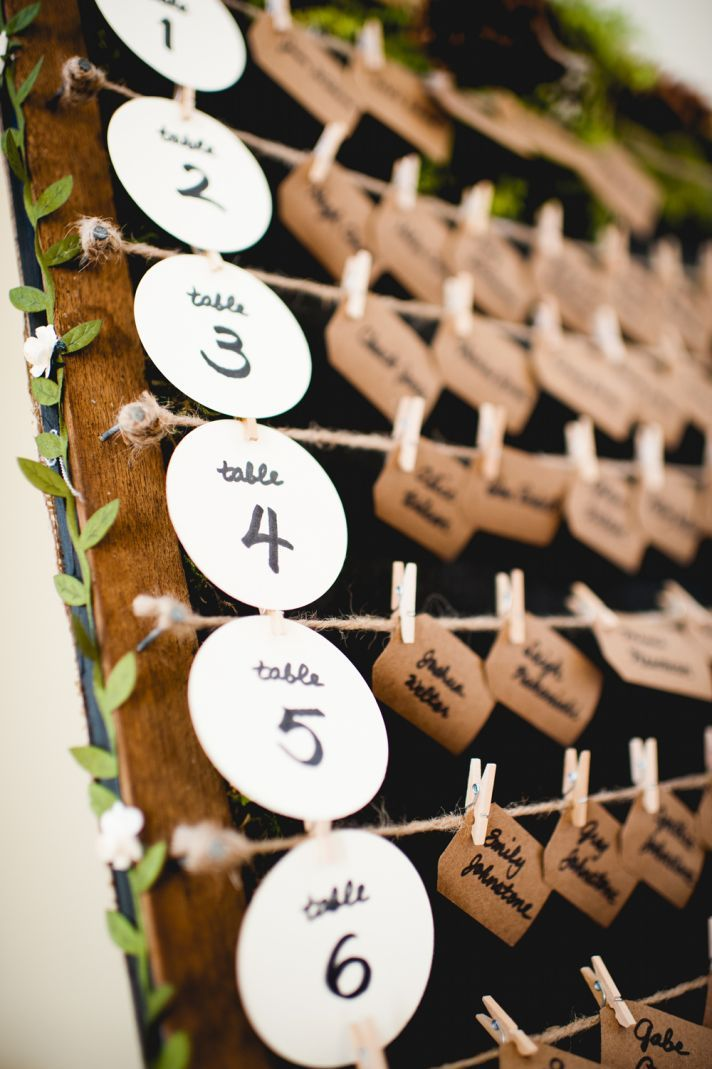 Fabulous Wedding Reception Ideas Beautiful Escort Cards And Seating Download Free Architecture Designs Crovemadebymaigaardcom