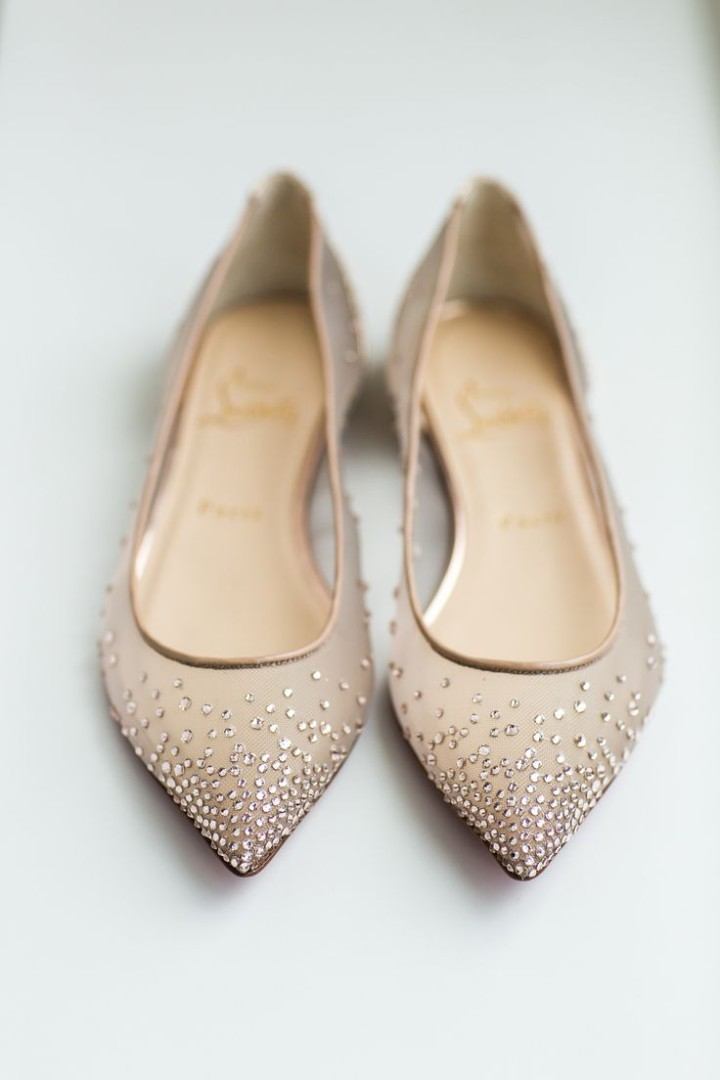 0a20d7d3b13 21 Times Christian Louboutin Wedding Shoes Made Us Fall in Love ...