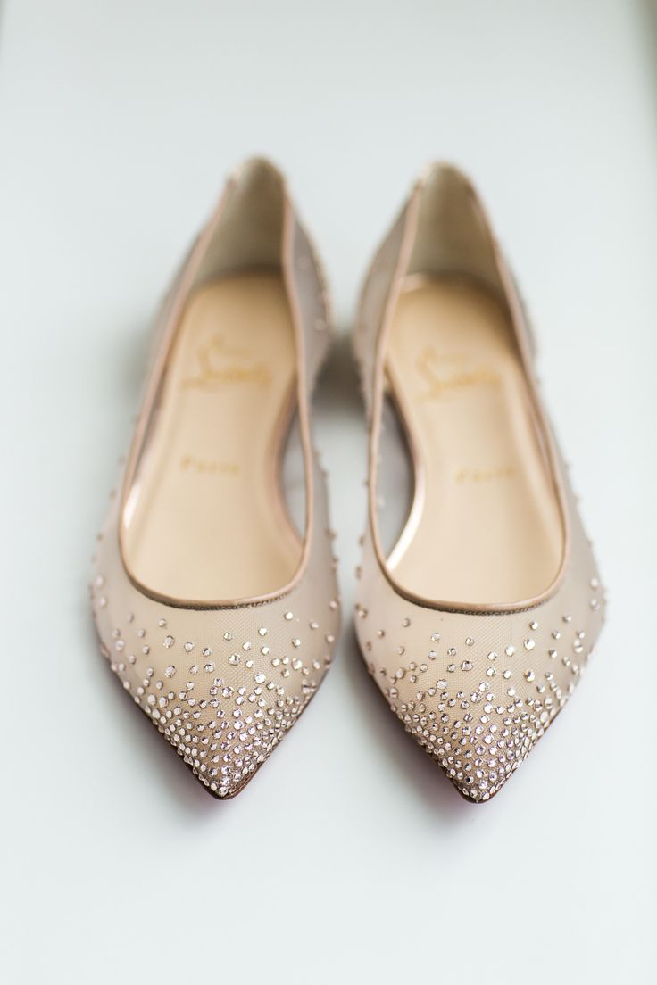 95f2e29ace2 21 Times Christian Louboutin Wedding Shoes Made Us Fall in Love ...