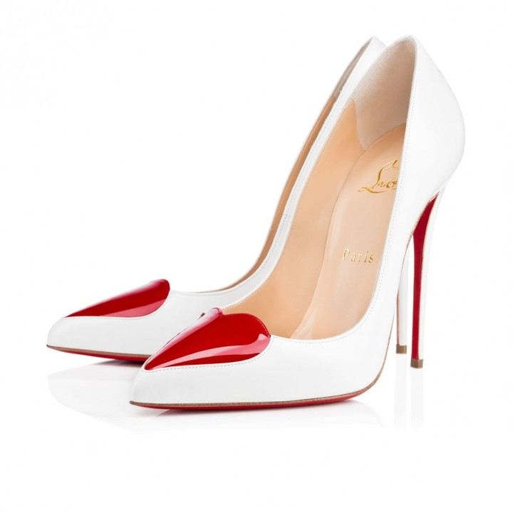 new arrival 8ea84 c13f6 21 Times Christian Louboutin Wedding Shoes Made Us Fall in ...