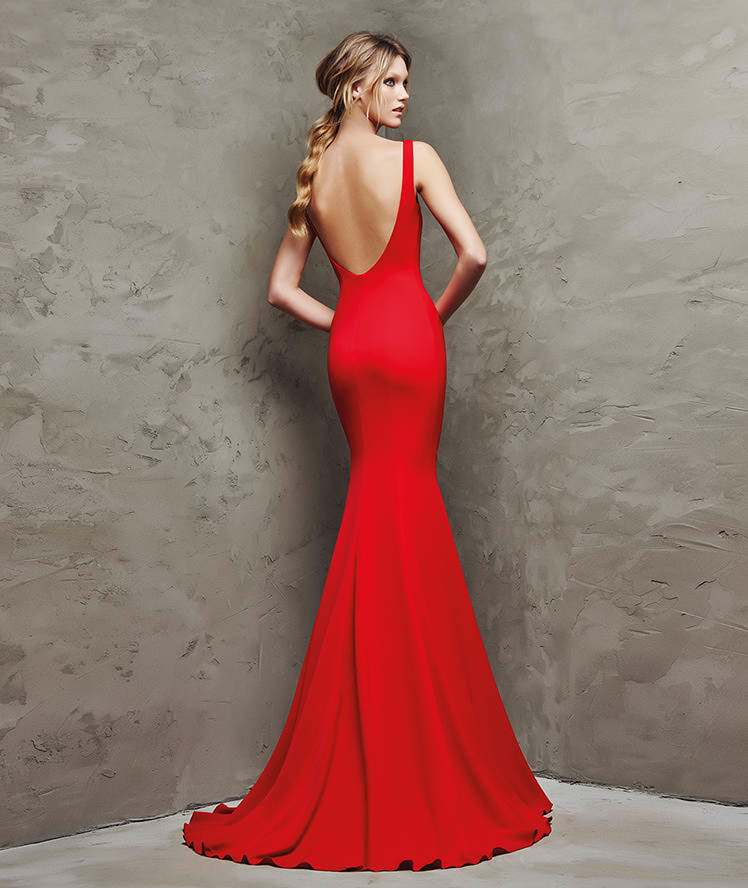 Pronovias 2016 Cocktail Dresses