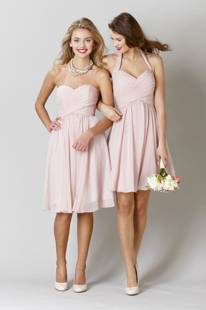 1cfaa87c11 20 Kennedy Blue Bridesmaid Dresses You Should See