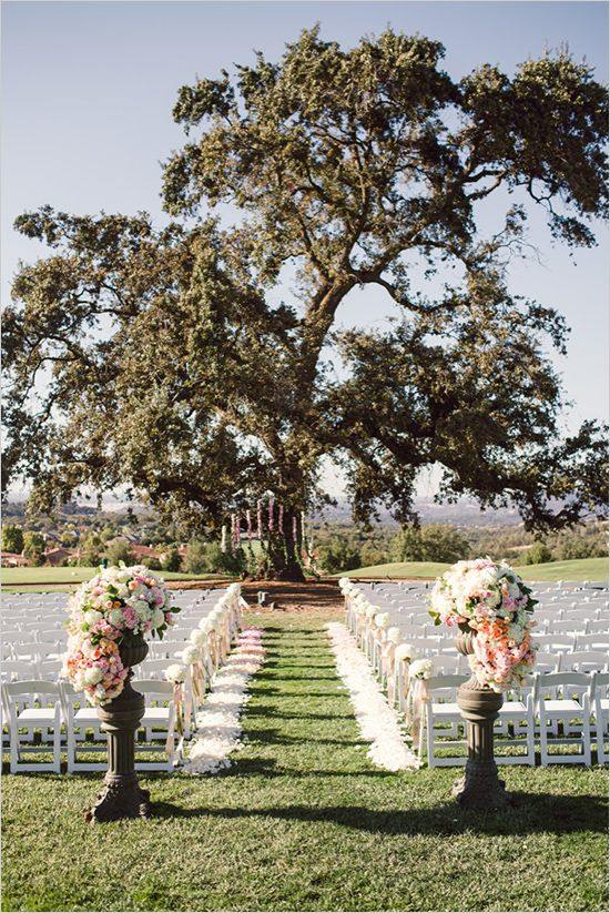 Outdoor Wedding Ideas.Fantastic Outdoor Wedding Ideas For Spring And Summer Events