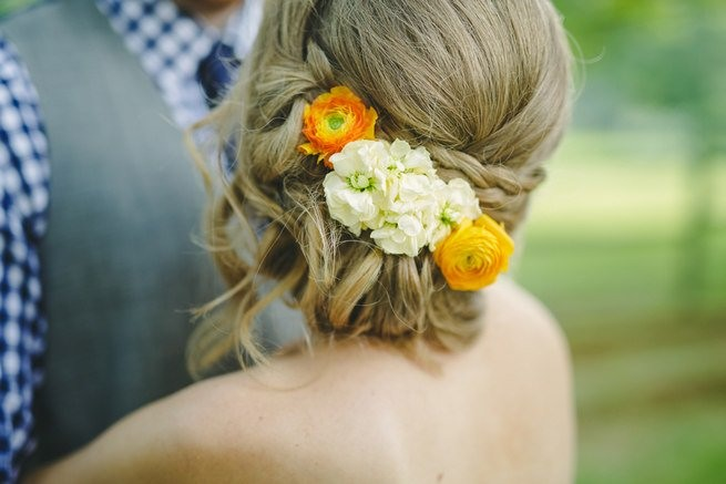 22 Romantic Wedding Hairstyles For Every Bride