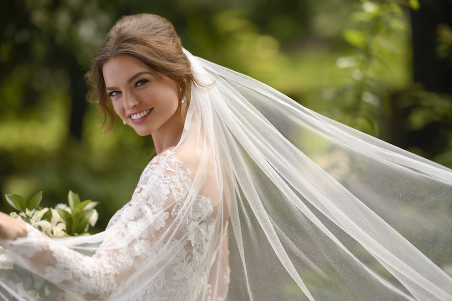Bold and Beautiful 2020 Wedding Dresses from Essense of Australia: Bravely You Collection