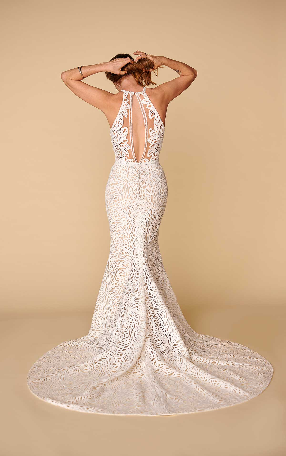 Glamorous All Who Wander Wedding Dresses for the Free Spirited Bride