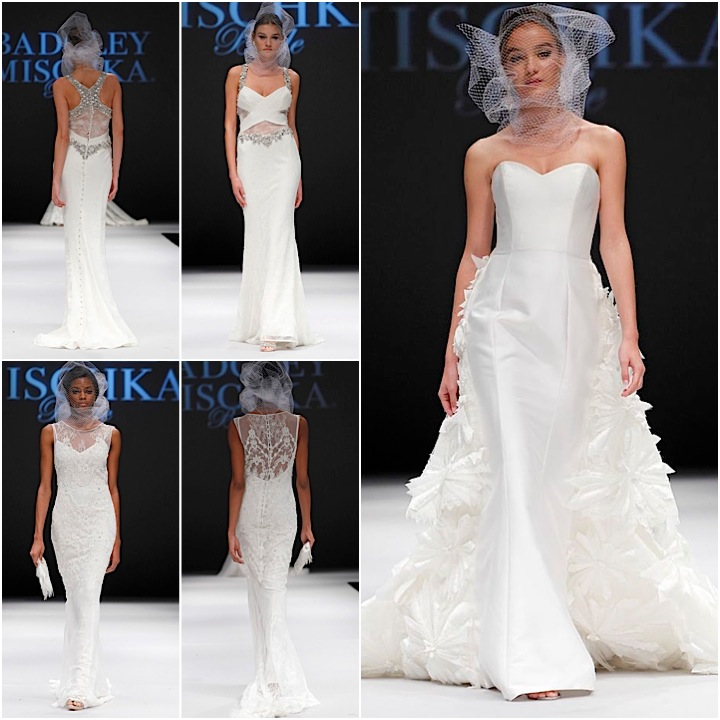 Badgley Mischka Wedding Gown: Badgley Mischka Wedding Dresses