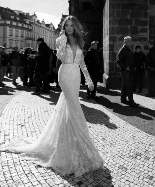 20 Aisle Perfect Wedding Gowns From Berta Bridal 2016: Berta Wedding Dresses 2015 Fall Collection