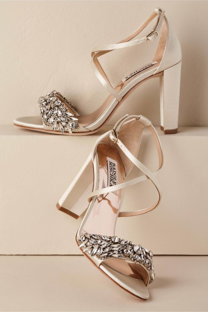6f9e4f516 Sophisticated Chic BHLDN Bridal Accessories to Complete Any Wedding ...