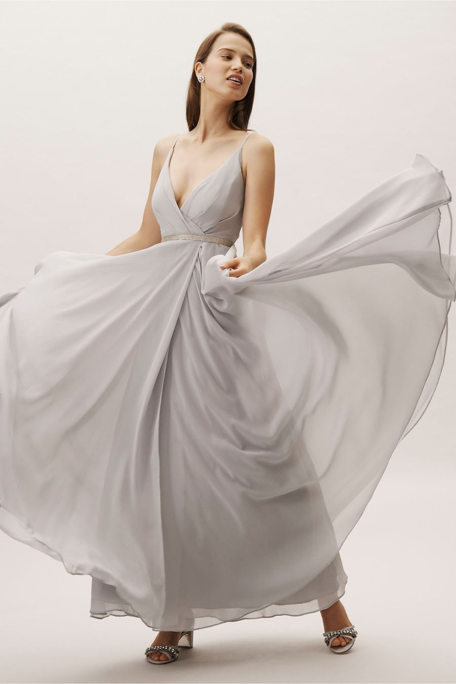 e2a63307626 Stylish Spring 2019 BHLDN Wedding Dresses and Bridesmaid Dresses ...