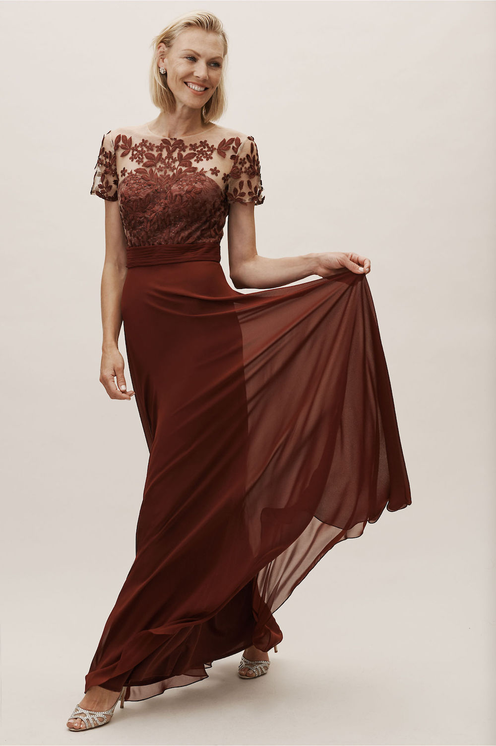 10 dropdead gorgeous bhldn wedding guest dresses to