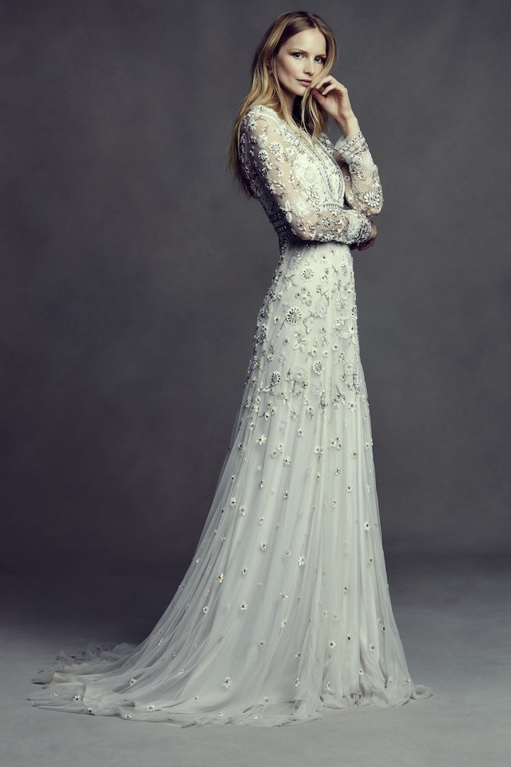 Bohemian Wedding Dress 3 060516mc