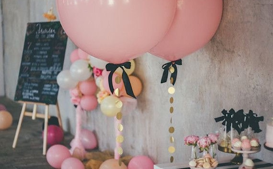 the bridal shower planning checklist