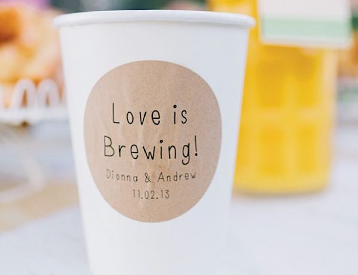 c9e1874c031a 20 Bridal Brunch Ideas for a Perfect Party with the Girls - MODwedding