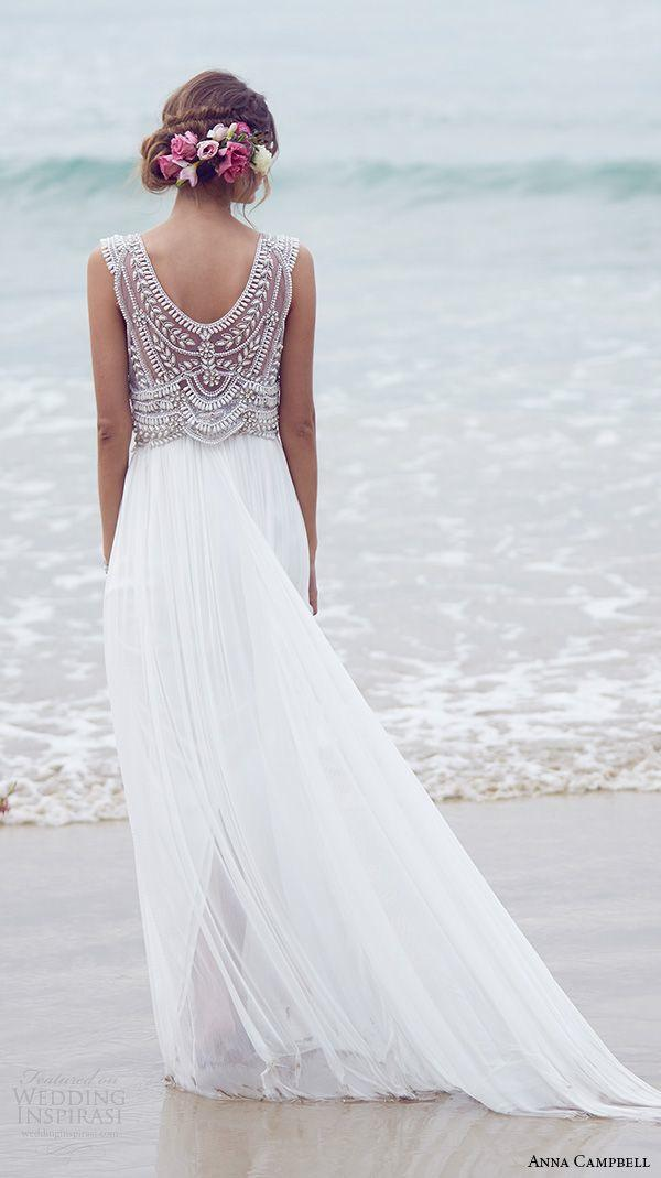 0dbf5f5701cd Casual Beach Wedding Dresses To Stay Cool