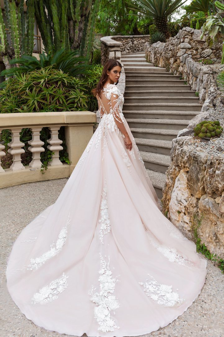 Wedding Dresses Crystal Wedding Dresses