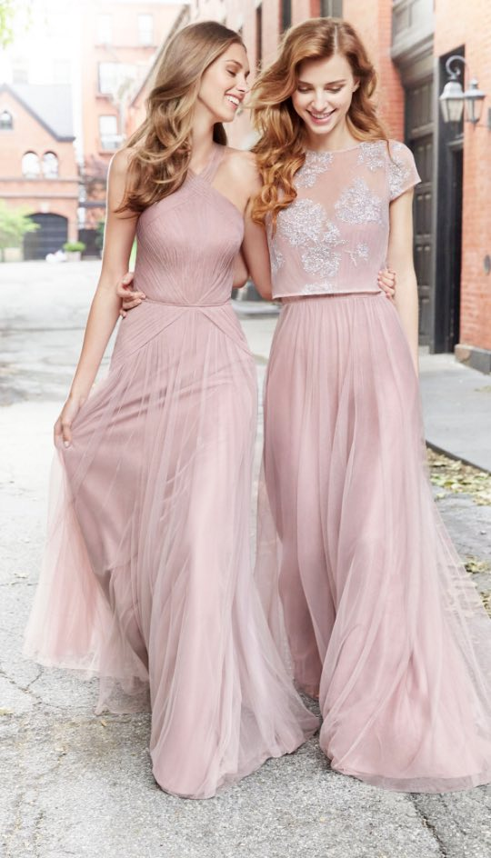 57c3a976128 Bridesmaid Dress Inspiration - Hayley Paige Occasions