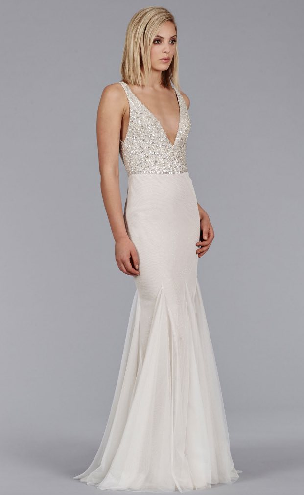 Wedding Dress Inspiration Jim Hjelm