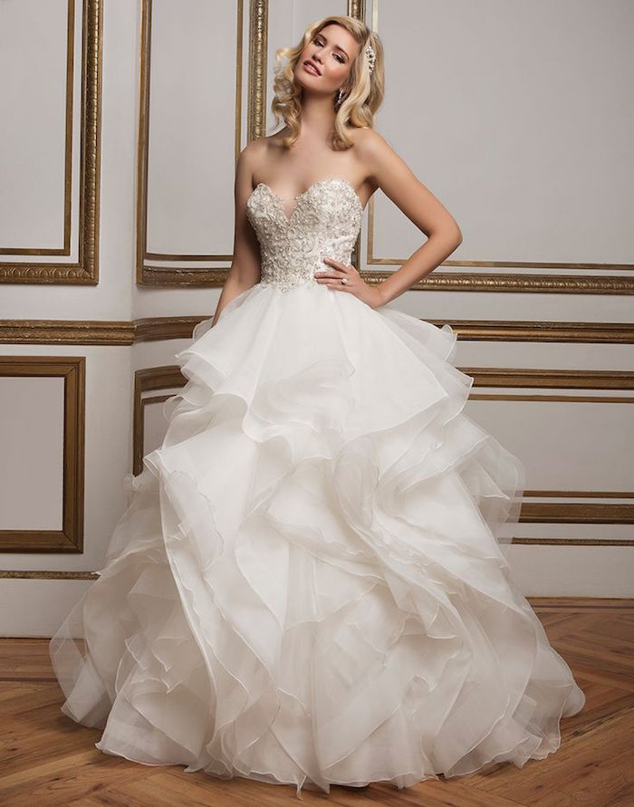 Justin Alexander Wedding Dresses 3 10072017 Km