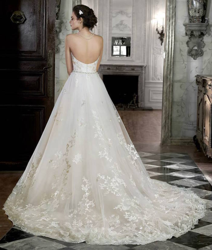 Maggie Sottero Lace Wedding Gown: Maggie Sottero Wedding Dresses Collection