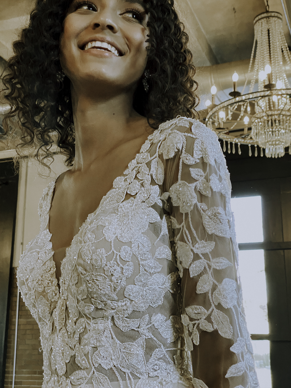 Introducing Modern Wedding Dresses of Stella York's Spring 2021 Collection