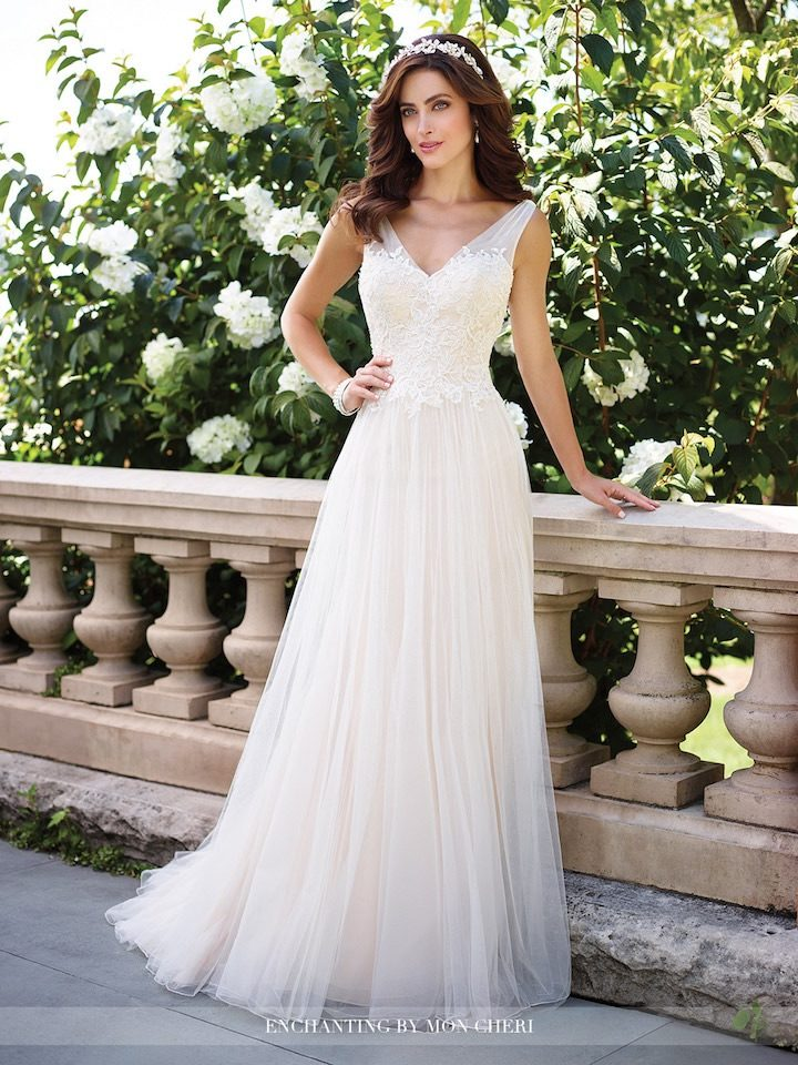 Style 117176 Destination Wedding Dresses