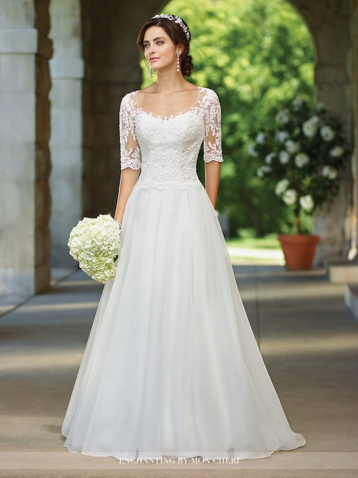 Style 117177 Destination Wedding Dresses