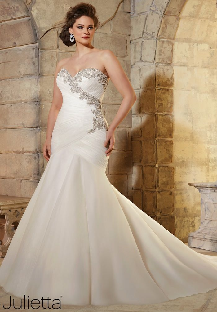 plus-size-wedding-dresses-3a-08172015-ky Featured Dress  ... 0bfd4a531c3a